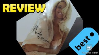 Review: Nude by Rihanna