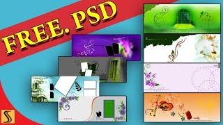FREE PSD  Canvera Karizma  Album Editable Photoshop[ss Designers]#240