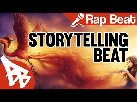 BEST STORYTELLING GUITAR RAP BEAT – Phoenix