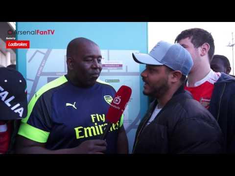 Arsenal 2 Man City 1| Troopz Calls Out Chelsea's Michy Batshuayi