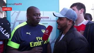 Arsenal 2 Man City 1 Troopz Calls Out Chelsea 39 S Michy Batshuayi