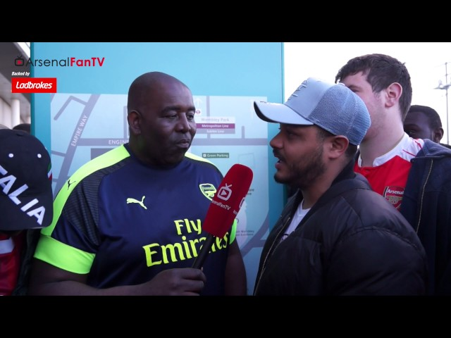 Arsenal 2 Man City 1  Troopz Calls Out Chelsea's Michy Batshuayi