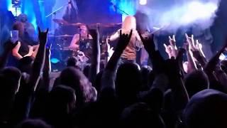 Grave Digger Heavy Metal Breakdown LIVE Andernach Juz 18.02.2017