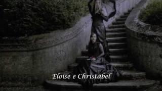 Eloise e Christabel
