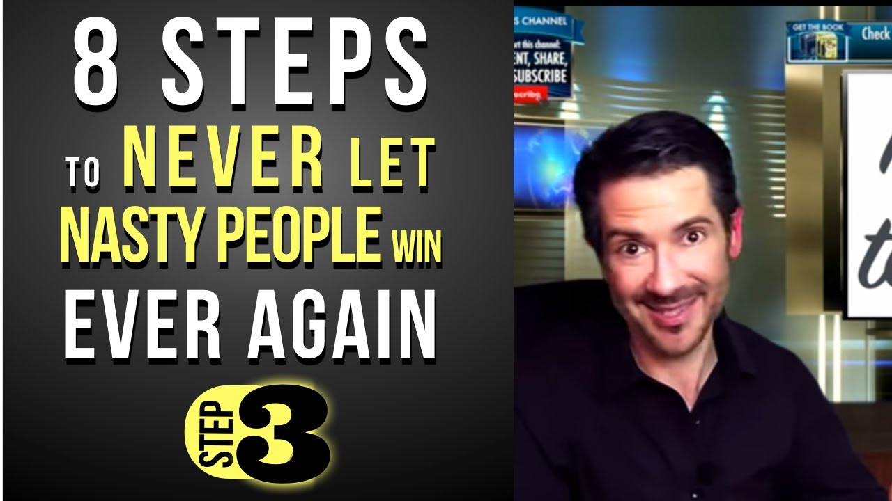 How to successfully communicate with difficult people