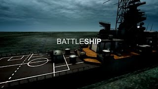 Point Blank Indonesia Map : Battleship