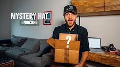 Mystery Exclusive Hat Club Unboxing | Brunch Boys