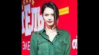 ТОП 5 самых красивых девушек в сериале,,Отель элеон,,!
