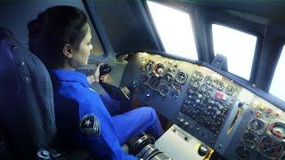החממה 3.5 - הרגעים הגדולים: רגע השיא - אלה לי מטיסה את המעבורת - ניקלודיאון