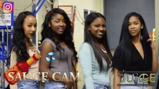Savannah State University - Sauce Cam: SSU vs.  FAMU