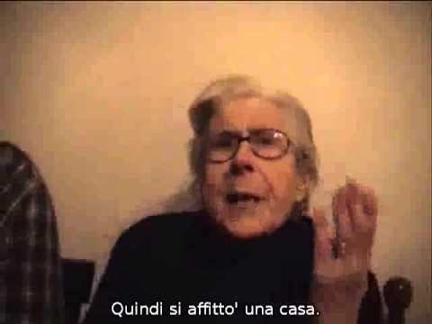 Felicia Bartolotta La Madre Di Peppino Impastato Youtube