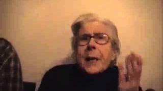 Felicia Bartolotta, la madre di Peppino Impastato