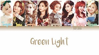 Girls' Generation - Green Light