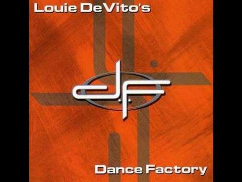Louie DeVito's Dance Factory (Full Album)