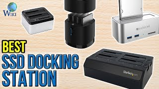 9 Best SSD Docking Stations 2017