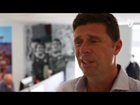 VIDEO: Niall Quinn on  Gibson's drunken rant
