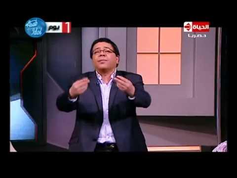 بني آدم شو- موسم 2013 - الحلقة الثالثة - الجزء الأول - Bany Adam ...