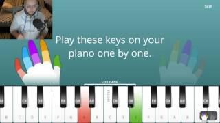 Yousician Piano #1