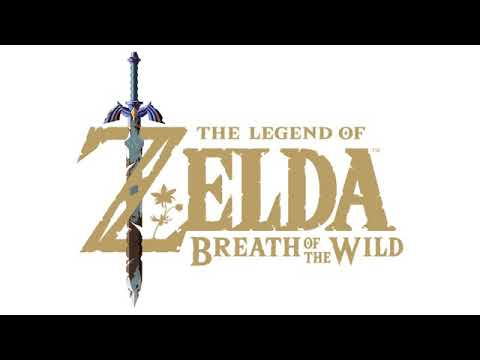 Hyrule Castle (Full Channel Mix) - The Legend Of Zelda: Breath Of The Wild- Extended