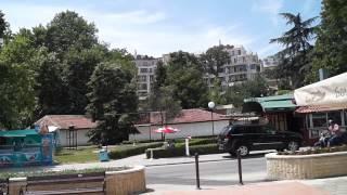Работа через Интернет + Лето в Болгарии = Огромное удовольствие от жизни!