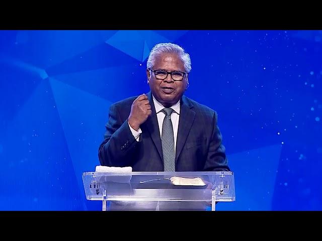 AFT Church | Nambikkai TV - 24 JAN 21 (Tamil) | Sam P. Chelladurai