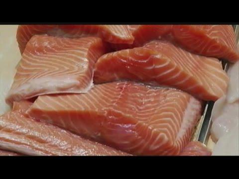 FDA Has New Guidelines For Pregnant Women, Young Children Regarding Fish