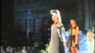 Erez Egilmez Fashion Show Best of Dolmabahce Palace (Saray) Episode 2