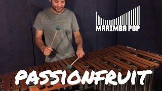 Passionfruit (Marimba Pop Cover) - Drake