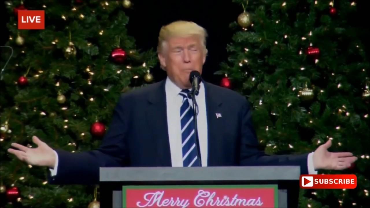 Highlights: Donald Trump- INCREDIBLE, GREAT, BIG LEAGUE ...