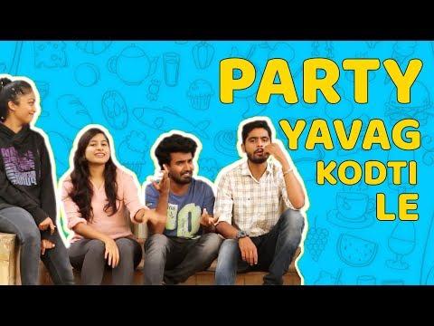 Party Yavag Kodti