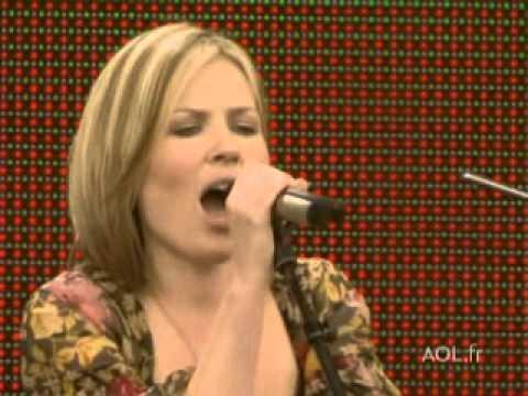 Live 8 archive - Dido - White Flag