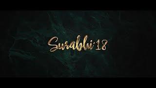 Surabhi'18   SDIT