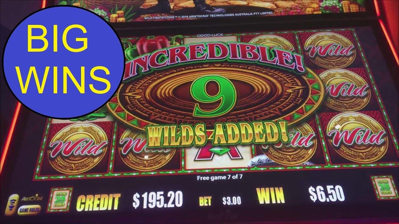 Wild Fiesta Coins Big Wins Dancing Drums And Meteor
