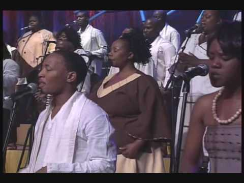 Joyous Celebration-Nkosi Yami