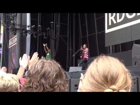 RDGLDGRN Live at RFK Stadium 7/4/15 (HD)