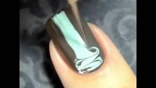 Как правильно и красиво красить ногти в домашних условиях