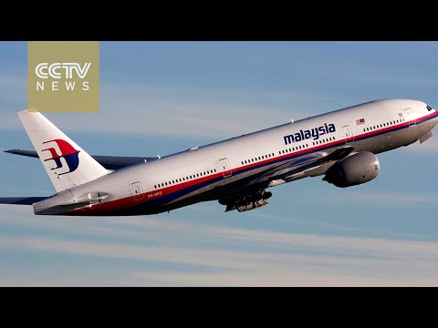 MH370 pilot simulated flight path before disappearance