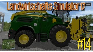 "[""Landwirtschafts Simulator 17"", ""Farming Simulator 17"", ""LS 17"", ""FS 17"", ""LS 17 MP Server"", ""Modtest"", ""Modvorstellung"", ""Oder-Spree Gamingbude"", ""John Deere 8000 Serie"", ""Feldhäcksler""]"