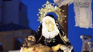La Semana Santa de Albacete volverá a revivir la Pasión, Muerte y Resurrección de Jesucristo