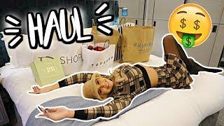 vlogg: London del 2 och HAUL!!!!