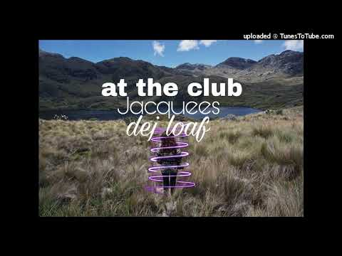 Jacquees - At The Club ft. Dej Loaf(Audio)