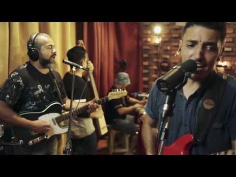 PatuáH - Buffalo Soldier | Bob Marley Cover (Ensaio ao vivo)