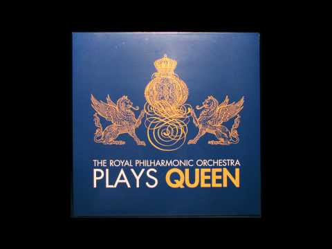 The Royal Philharmonic Orchestra Queen