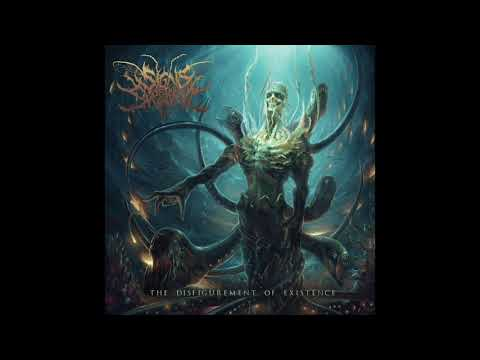 Signs of the Swarm - The Disfigurement of Existence (Full Album)