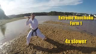 Extreme NunChaku Form 1