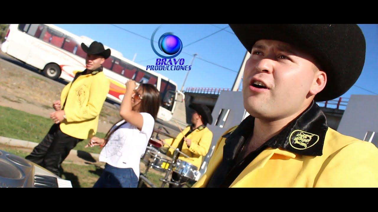 LOS TIGRES DE PARRAL - ROSITA Y EL DORMILÓN - LOS TIGRES Y SU FUERZA RANCHERA - VIDEO CLIP OFICIAL #1