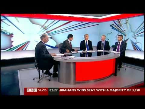 BBC News By-election Special (end & junction)
