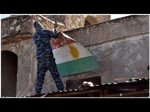 Us backtracks on iraqi, kurd cease-fire claim