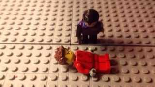 lego five nights at freddy s 3 die in a fire featuring eile monty