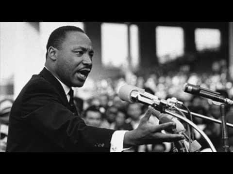 Martin Luther King Jr.'s Timeline